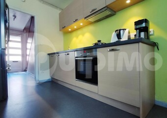 Vente Maison 6 pièces 110m² Saint-Nicolas (62223) - photo