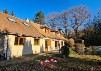 Vente Maison 6 pièces 190m² Gambais (78950)