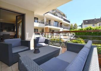 Vente Appartement 4 pièces 91m² Asnières-sur-Seine (92600) - Photo 1