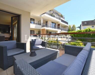 Vente Appartement 4 pièces 91m² Asnières-sur-Seine (92600) - photo