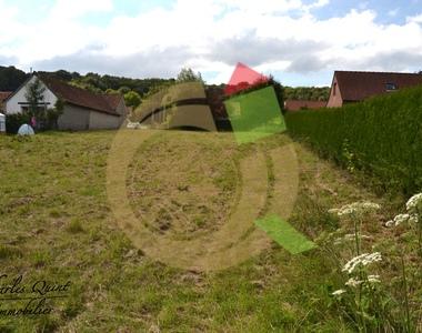 Sale Land 1 833m² Montreuil (62170) - photo