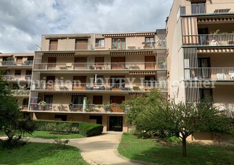 Vente Appartement 4 pièces 90m² Saint-Martin-d'Hères (38400) - Photo 1