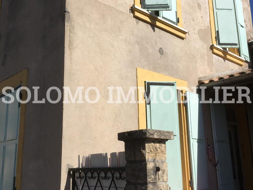 Vente Maison 4 pièces 70m² CREST - photo