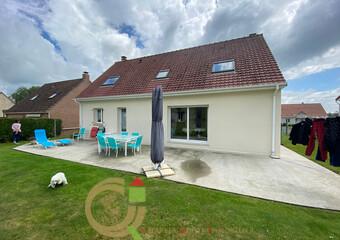 Vente Maison 5 pièces 163m² Campagne-lès-Hesdin (62870) - Photo 1