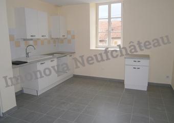Location Appartement 3 pièces 64m² Tranqueville-Graux (88300) - Photo 1