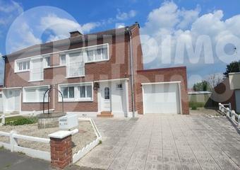 Vente Maison 7 pièces 90m² Bully-les-Mines (62160) - photo