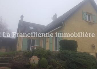 Vente Maison 8 pièces 190m² Dammartin-en-Goële (77230) - photo
