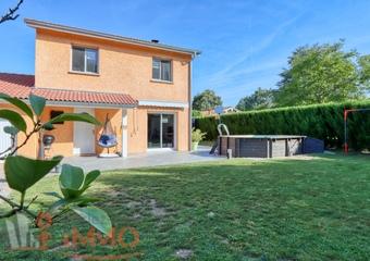 Vente Maison 4 pièces 94m² Charnoz-sur-Ain (01800) - Photo 1