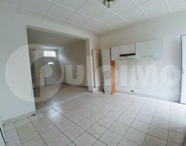 Vente Maison 4 pièces 78m² Sallaumines (62430) - photo