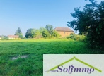 Vente Terrain 1 300m² Corbelin (38630) - Photo 3