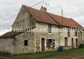 Vente Maison 4 pièces Saint-Soupplets (77165) - photo