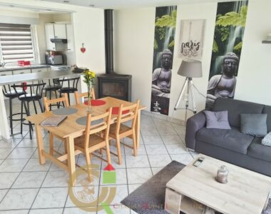 Sale House 5 rooms 76m² Étaples (62630) - photo