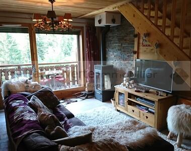 Vente Appartement 3 pièces 45m² Mieussy (74440) - photo
