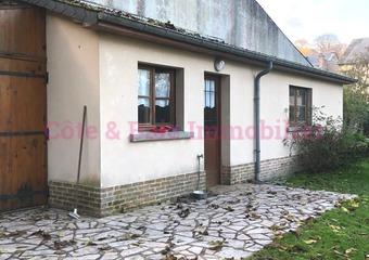 Vente Maison 4 pièces 138m² Saint-Valery-sur-Somme (80230) - photo