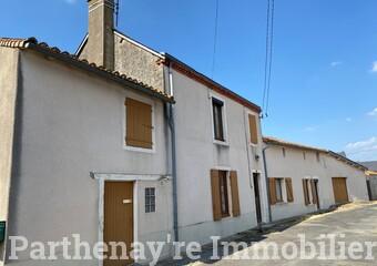 Vente Maison 4 pièces 105m² Lageon (79200) - Photo 1