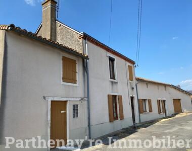 Vente Maison 4 pièces 105m² Lageon (79200) - photo