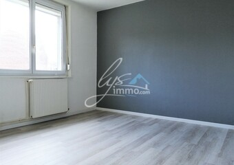 Location Appartement 31m² Bailleul (59270) - Photo 1