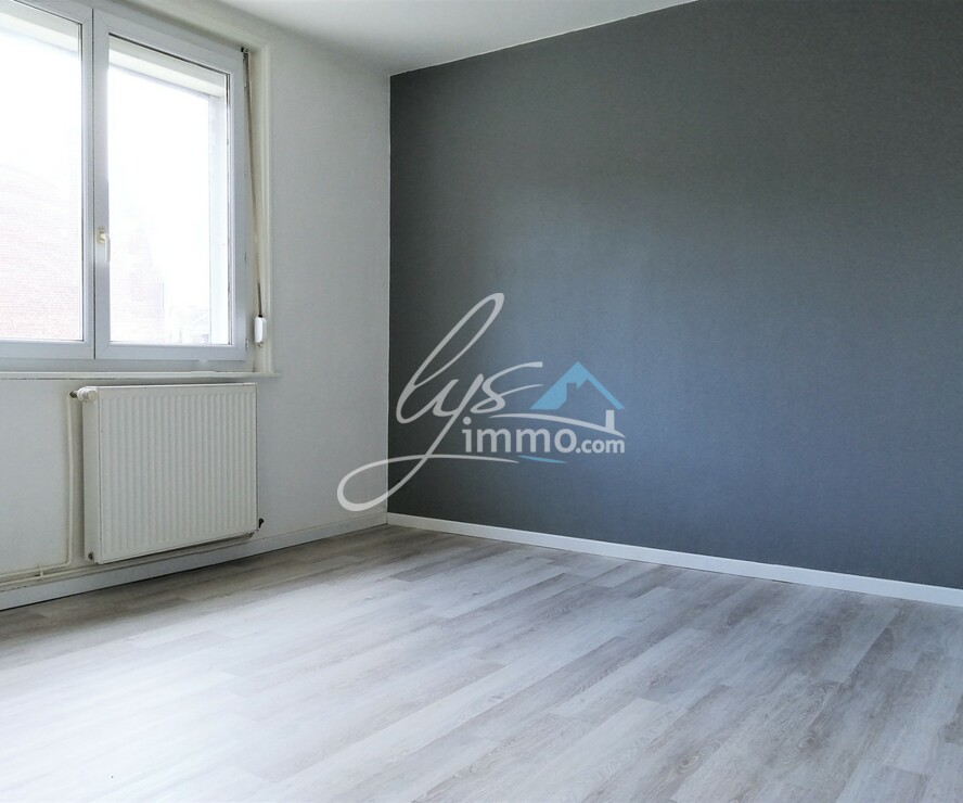 Location Appartement 31m² Bailleul (59270) - photo