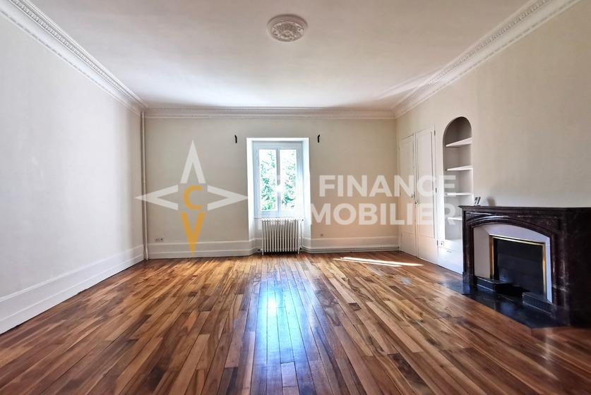 Vente Appartement 3 pièces 101m² Voiron (38500) - photo