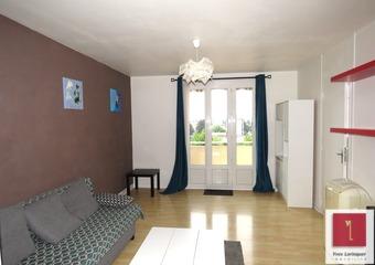 Renting Apartment 4 rooms 63m² Seyssinet-Pariset (38170) - photo