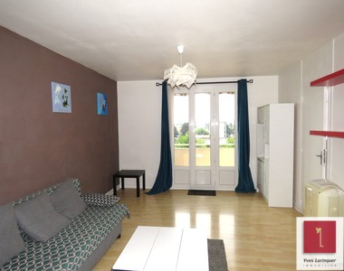 Renting Apartment 4 rooms 63m² Seyssinet-Pariset (38170) - photo