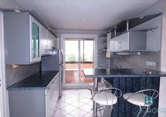 Location Appartement 4 pièces 67m² Fontanil-Cornillon (38120) - Photo 1