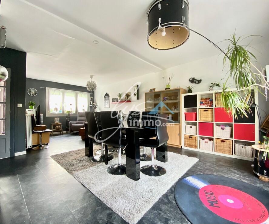Vente Maison 5 pièces 95m² La Bassée (59480) - photo