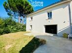 Vente Maison 6 pièces 156m² Saint-Marcel-lès-Valence (26320) - Photo 2