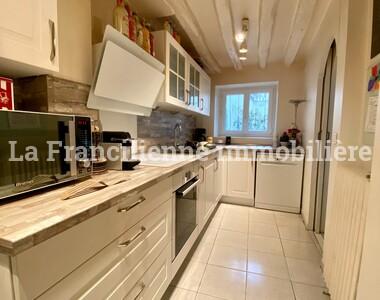 Vente Maison 5 pièces Dammartin-en-Goële (77230) - photo