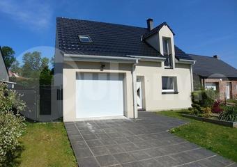 Vente Maison 5 pièces 115m² Sains-en-Gohelle (62114) - Photo 1