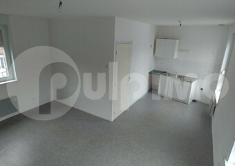 Location Appartement 2 pièces 52m² Bucquoy (62116) - Photo 1