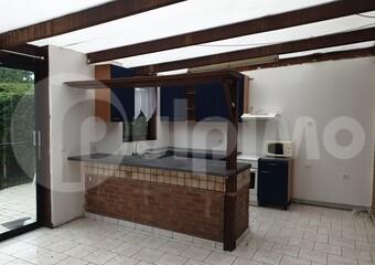 Vente Maison 7 pièces 100m² Sin-le-Noble (59450) - Photo 1