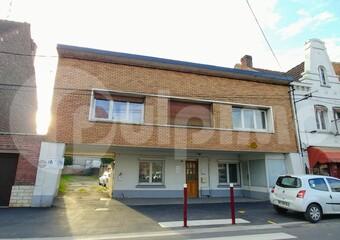 Vente Immeuble 10 pièces 130m² Auchy-les-Mines (62138) - Photo 1