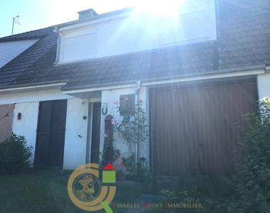 Vente Maison 5 pièces 87m² Beaurainville (62990) - photo