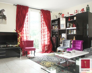 Vente Appartement 4 pièces 69m² Saint-Égrève (38120) - photo