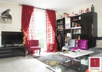 Sale Apartment 4 rooms 69m² Saint-Égrève (38120) - photo