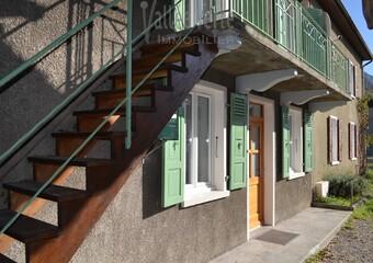 Location Maison 5 pièces 113m² Mieussy (74440) - Photo 1