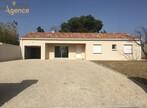 Location Maison 5 pièces 107m² Chanos-Curson (26600) - Photo 2