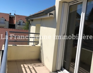 Vente Appartement 2 pièces 44m² Saint-Mard (77230) - photo