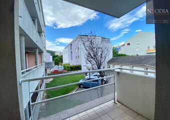 Vente Appartement 26m² Échirolles (38130) - Photo 1