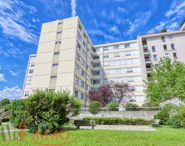 Vente Appartement 2 pièces 50m² Villeurbanne (69100) - photo