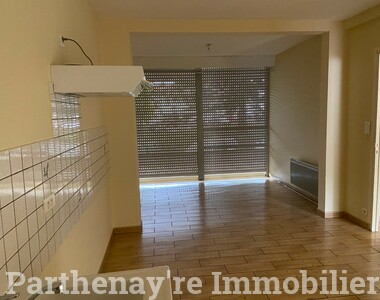 Vente Appartement 2 pièces 57m² Parthenay (79200) - photo