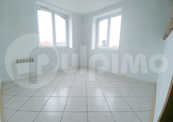 Location Appartement 2 pièces 35m² Provin (59185) - photo