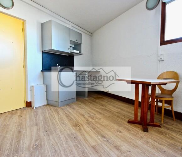 Vente Appartement 1 pièce 21m² Chamrousse (38410) - photo