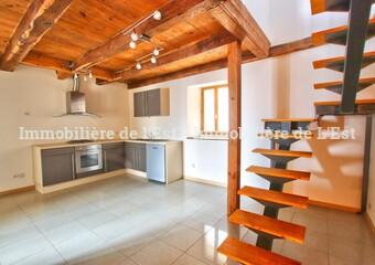Vente Maison 3 pièces 90m² La Bâthie (73540) - Photo 1
