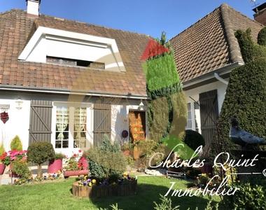 Vente Maison 120m² Montreuil (62170) - photo