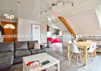 Vente Appartement 3 pièces 51m² Saint-Avre (73130) - Photo 1