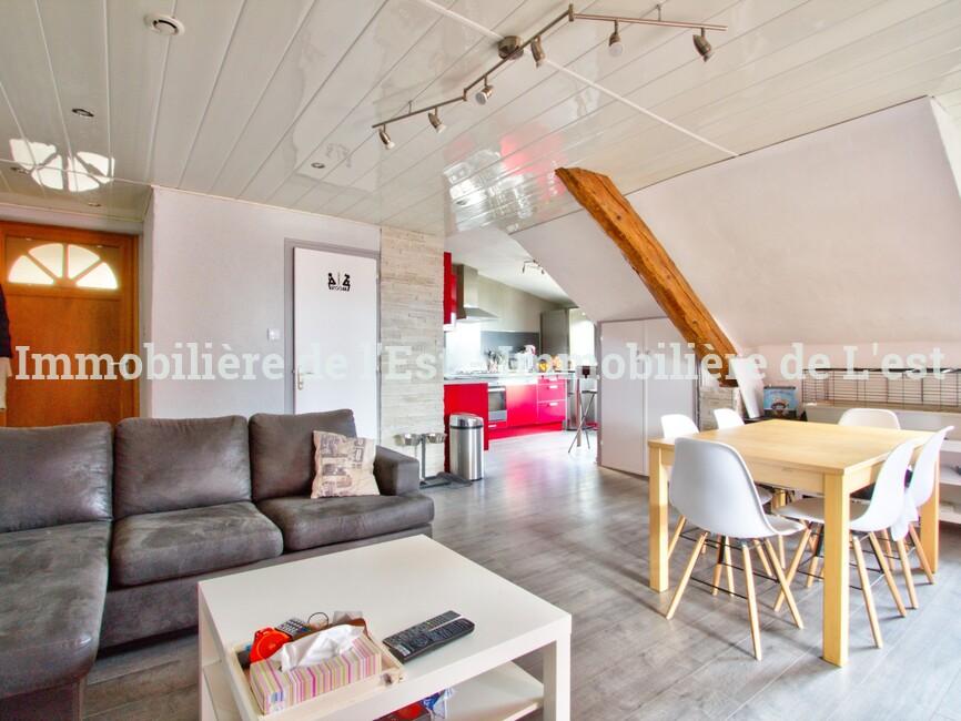 Vente Appartement 3 pièces 51m² Saint-Avre (73130) - photo
