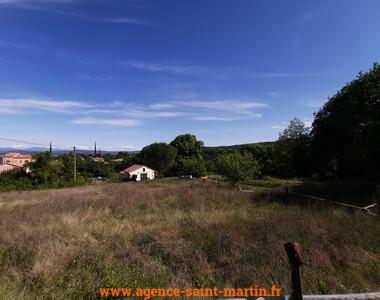 Vente Terrain 9 507m² Le Teil (07400) - photo