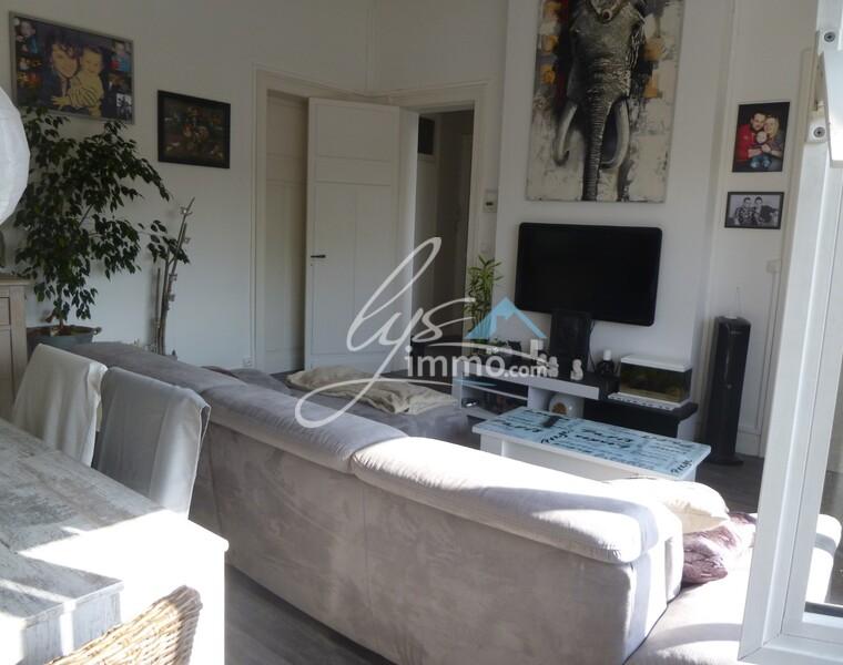 Location Appartement 3 pièces 74m² La Bassée (59480) - photo